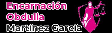 Logo de Encarnación Obdulia Martínez García